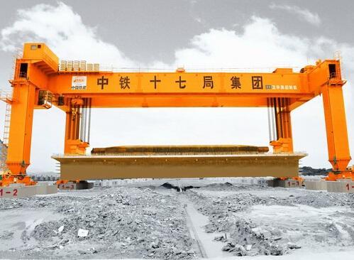 Lift Bridge-Girder Gantry Crane