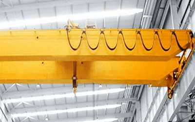 Explosion-proof Hoist Double Girder Crane