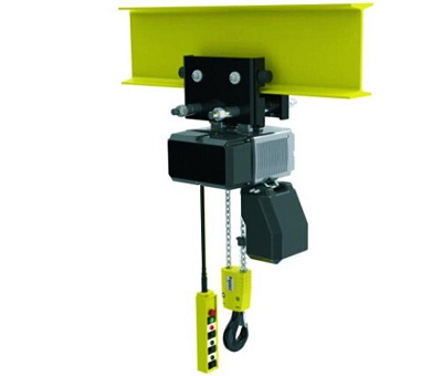 <b>Chain Electric Hoist</b>