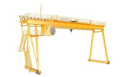 European Gantry Crane