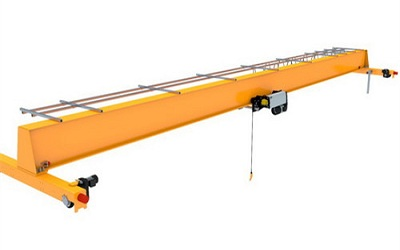 <b>European Single Girder Overhead Crane</b>