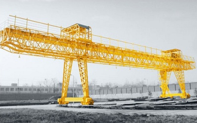 overhead crane manufacturers in Australia