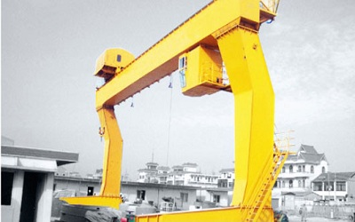 L-type Gantry Crane