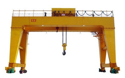 A-type Gantry Crane