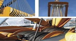 Wire Rope Maintenance