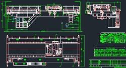 Bridge Crane Design   EOT Crane Design - Download