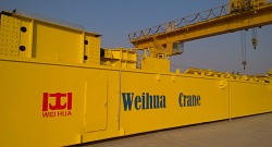 Crane Working Class