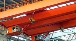 Overhead Crane Parts | EOT Crane Parts