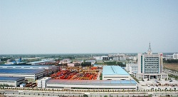 Overhead Crane Manufacturers | Weihua Cranes