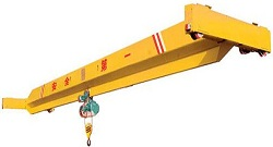 Single Girder Overhead Crane Prices