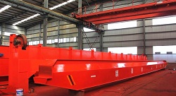 20 Ton Overhead Crane Prices