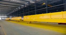 Weihua Cranes for Formosa Plastics Taiwan