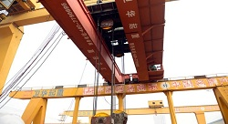 Hoist Winch to Brazil | Weihua Cranes