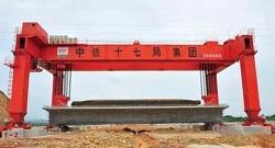 Engineering Gantry Crane | Weihua Cranes