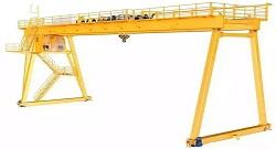 Euro-type Gantry Crane
