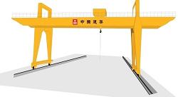 Gantry Crane Manufacturer | Weihua Cranes
