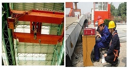 Lifting Machinery Safety