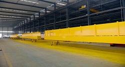 Overhead Crane Manufacturer Leader | Weihua Cranes
