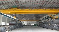 Warehouse Crane | Weihua Cranes