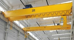 Bridge Crane Services | Weihua Cranes