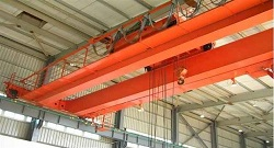 Mongolia Overhead Crane Supplier | Weihua Cranes