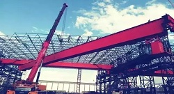 Bridge Crane Installation | Weihua Cranes