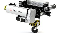 European Electric Hoist Manufacturer   Weihua Cranes