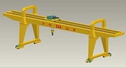 Gantry Crane Purchase | Weihua Cranes