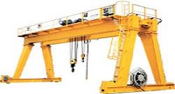 Gantry Crane Price | Weihua Cranes