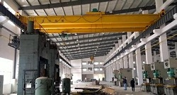 Mongolia Bridge Crane for Sale | Weihua Cranes