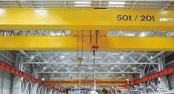 Overhead Bridge Crane | Weihua Cranes