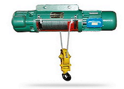 Lifting Equipment | Weihua Cranes