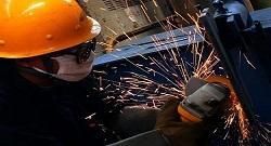 Crane Manufacturing WorkⅠ