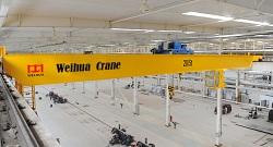Double Girder Overhead Crane 20 Ton | Overhead Crane