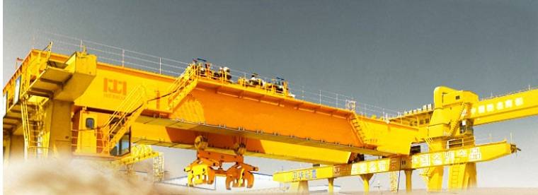 Metallurgical Crane Commissioning