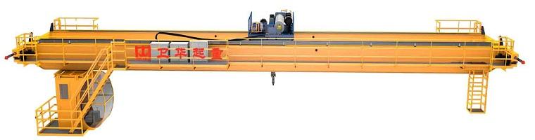 European Double Girder Overhead Crane
