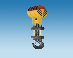 insulation hook group