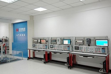 Electrical laboratory
