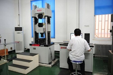 1000kN Computer control electro-hydraulic servo universal material testing machine