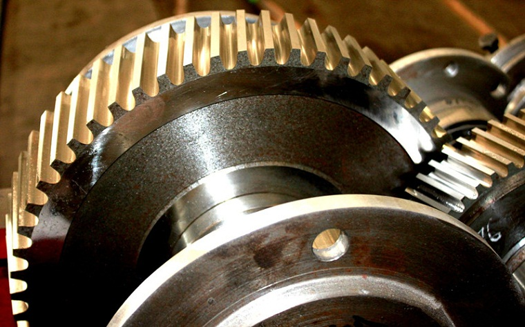 Weihua point line meshing cylindrical gear reducer leading international advanced level