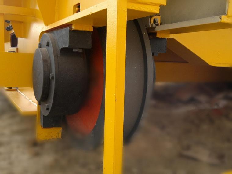 Jib Crane Wheels : Crane wheels scrapped standard tech forum overhead