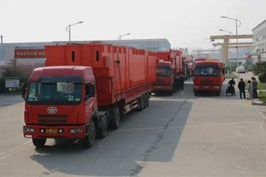 Crane Delivery-1